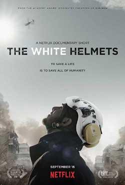 The White Helmets (2016)