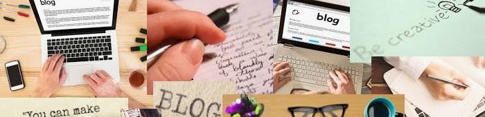 ब्लॉग, आर्टिकल्स, रोचक बातें