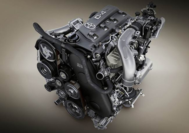 2016 Toyota Hilux Philippines Price