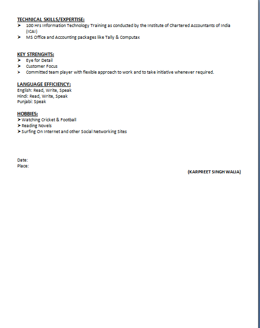 download compliance auditor resume