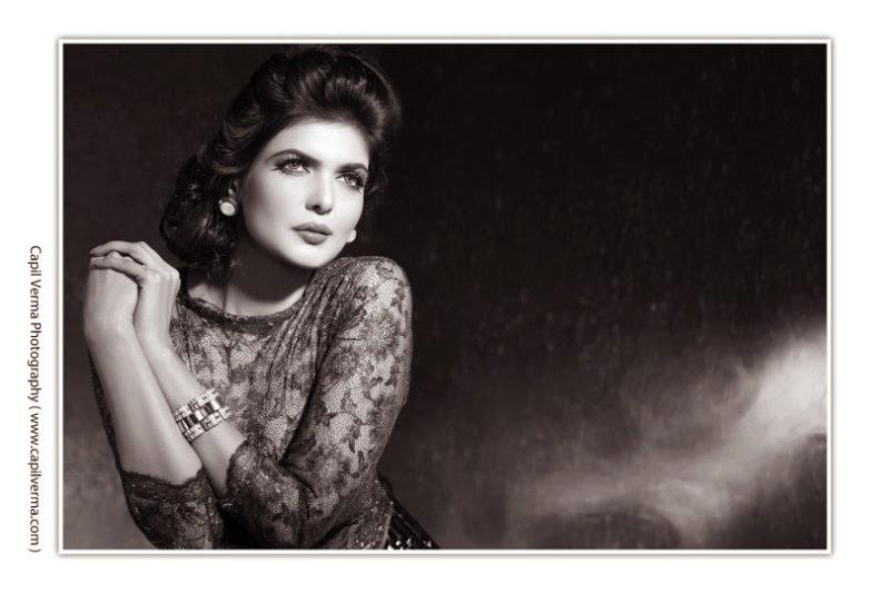 , Ihana Dhillon Photoshoot Pics - Hot in New Top