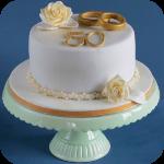 50er Hochzeit