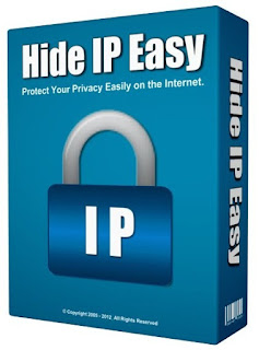 Hide IP Easy 5.5.0.6 Crack, Serial Number Key, Portable Full Version Download