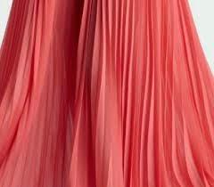 Patrón gratis vestido largo especial tallas grandes