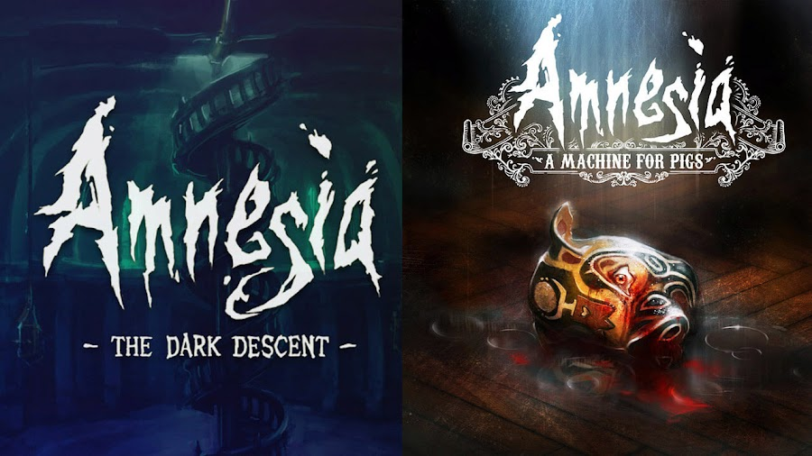 amnesia collection steam