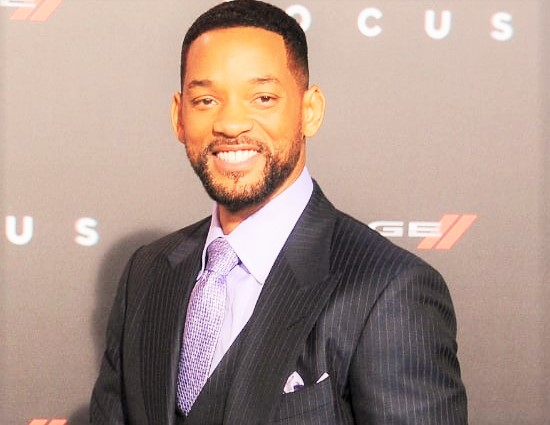 Will Smith Movie List