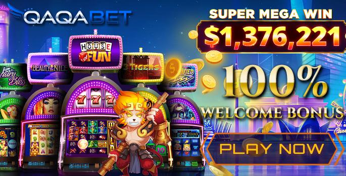 Bonus Deposit Slot Online 100%