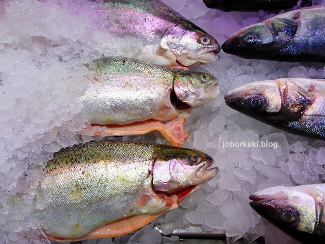Rainbow-Trout