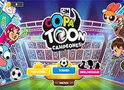 Copa Toon Campeones 2018
