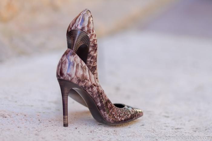Adicta a los zapatos nueva coleccion MAgrit Made in Spain