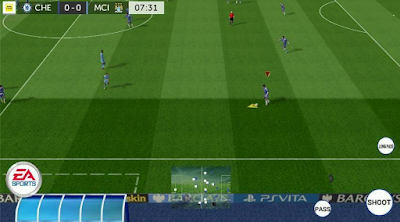 Download FTS Mod PES 2016 By Syahrul