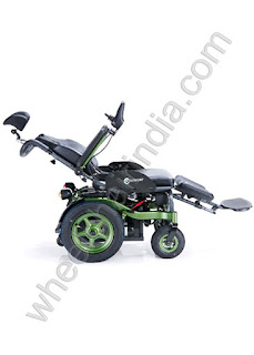 Bronco Power Wheelchair