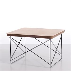thebazaarlista vitra eames occasional table ltr gold. Black Bedroom Furniture Sets. Home Design Ideas