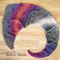 Crochet Gifts 2018, Project Gallery, Over The Apple Tree