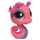 Littlest Pet Shop Pet Pairs Seahorse (#711) Pet