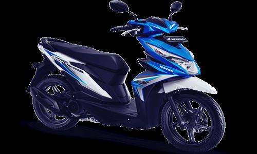 Honda BeAT eSP ISS Motor Teririt di Indonesia Kalahkan Revo, Tahun 2019?
