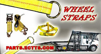 cargo wheel strap