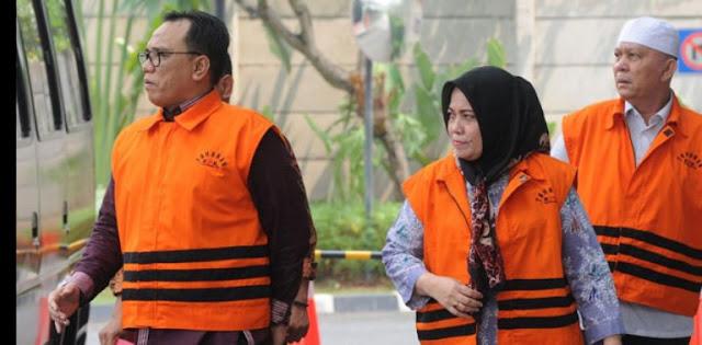 Kasus Suap Gatot, Lima Anggota DPRD Sumut Ini Segera Disidang