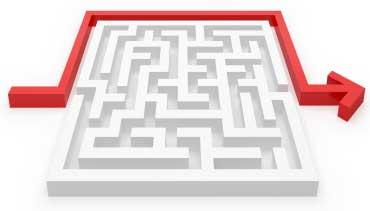 Simplificar la vida (y mejorarla sensiblemente)