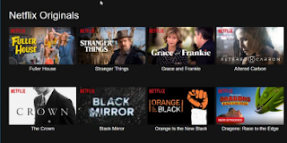 Watch Netflix Tv Shows