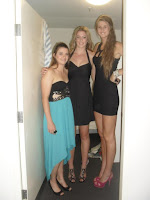 Beauty girls tall