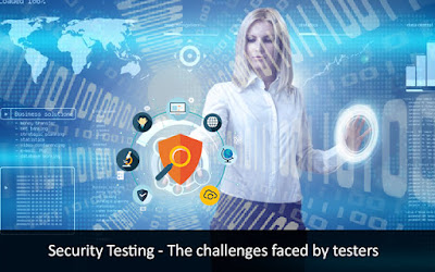 Challenges Faced by Security Testers