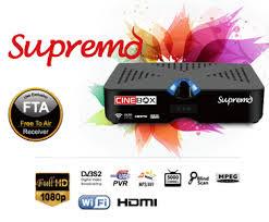 AZAMERICA S928 / HYBOX S2000/ GS 220 ATUALIZAÇÃO EM SUPREMO Cinebox%2BSupremo%2BHD