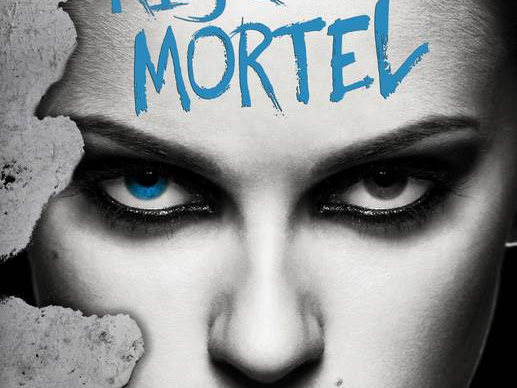 Immortal games #3 Risque mortel de Ann Aguirre