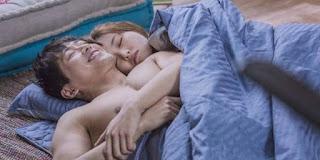 Beredar Foto Nam Gong Min dan Minah 'Girl's Day' Tidur Bareng