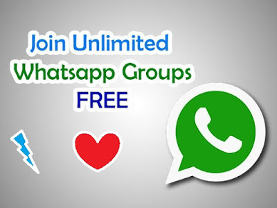Best Collection of WhatsApp Groups Link Ever