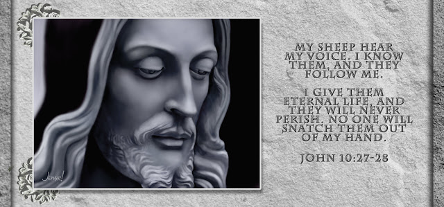 Jesu De Cristo - Painting and Graphics - Copyright 2017 - Jephyr - All Rights Reserved