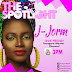 J JORM IN #THESPOTLIGHT