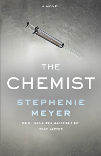 The Chemist by Stephenie Meyer a standalone