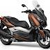 Spesifikasi dan Kelebihan Yamaha XMAX 250, Motor Terbaru 2018