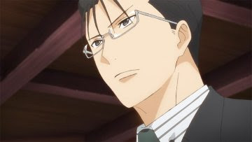 Ikebukuro West Gate Park Episode 5