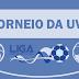 Torneio da Uva: Liga divulga tabela 1ª rodada