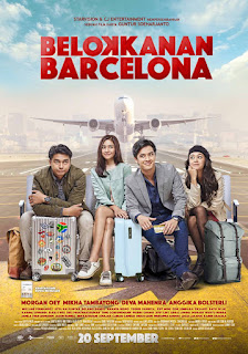 Download Belok Kanan Barcelona (2018) HD