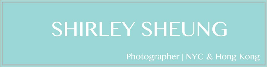 Shirley Sheung Photography