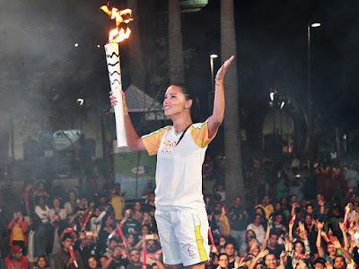 Rio 2016 - Adriana Lima