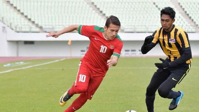 Alasan Luis Milla Bawa Tiga Pemain Timnas U-19 untuk Lawan Suriah U-23