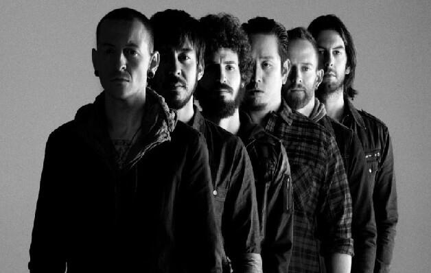 Linkin Park Discografía 320kbps