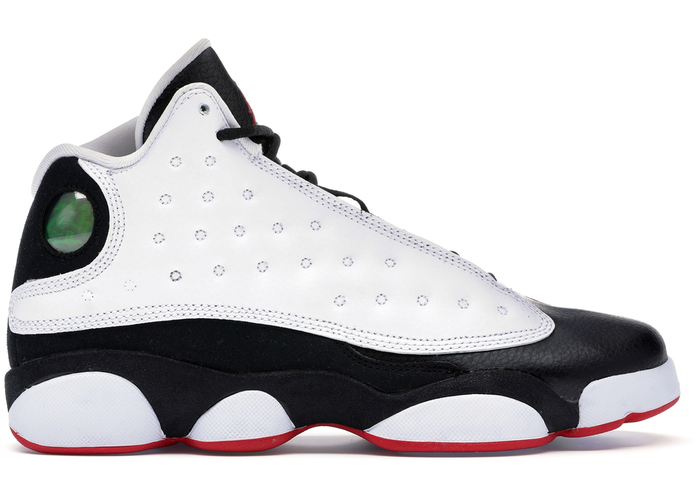 a155b40bc73 Jordan 13 Retro He Got Game 2018 (GS) - Footware Paradise