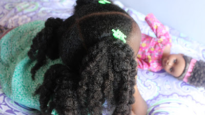 Wash Day Life Hacks for Natural Hair