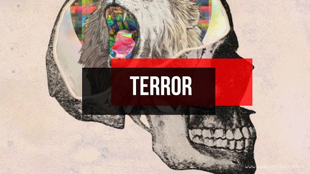 Entradas sobre Terror