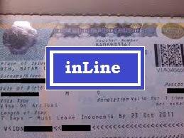 cara mengurus visa jeang, visa korea selatan, agen pengurus visa
