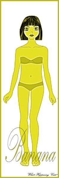 Punto 1: Non puoi avere stile se non conosci la forma del tuo corpo.