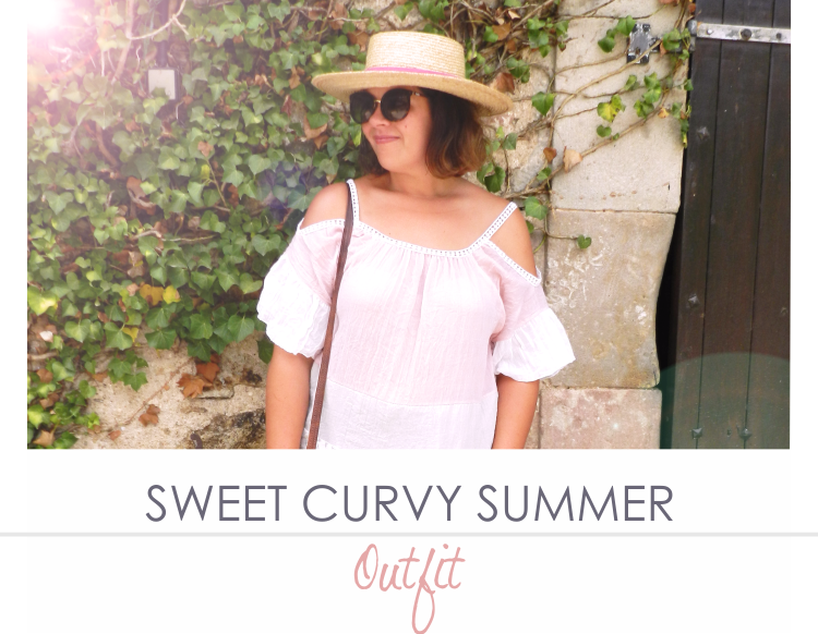 SWEET & CURVY SUMMER · Outfit