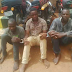 3 Friends Who Met While In Prison In Osun Arrested For Robbery (Photos)