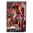 Monster High Toralei Stripe Freak Du Chic Doll