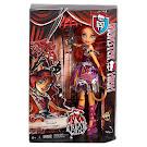 Monster High Toralei Stripe Freak Du Chic Doll